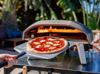 How To Use Charcoal In The Pizza Ovens