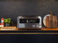 How Does An Indoor Pizza Oven Work